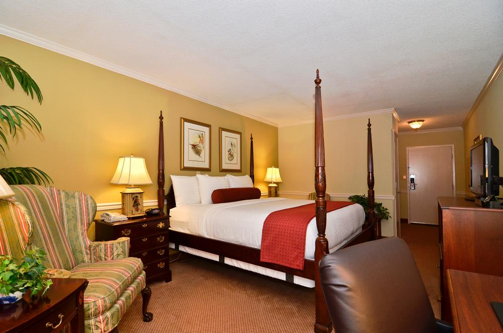 Best Western Plus Morristown Conference Center Hotel image 13