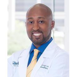 Image For Dr. David M. Washington MD