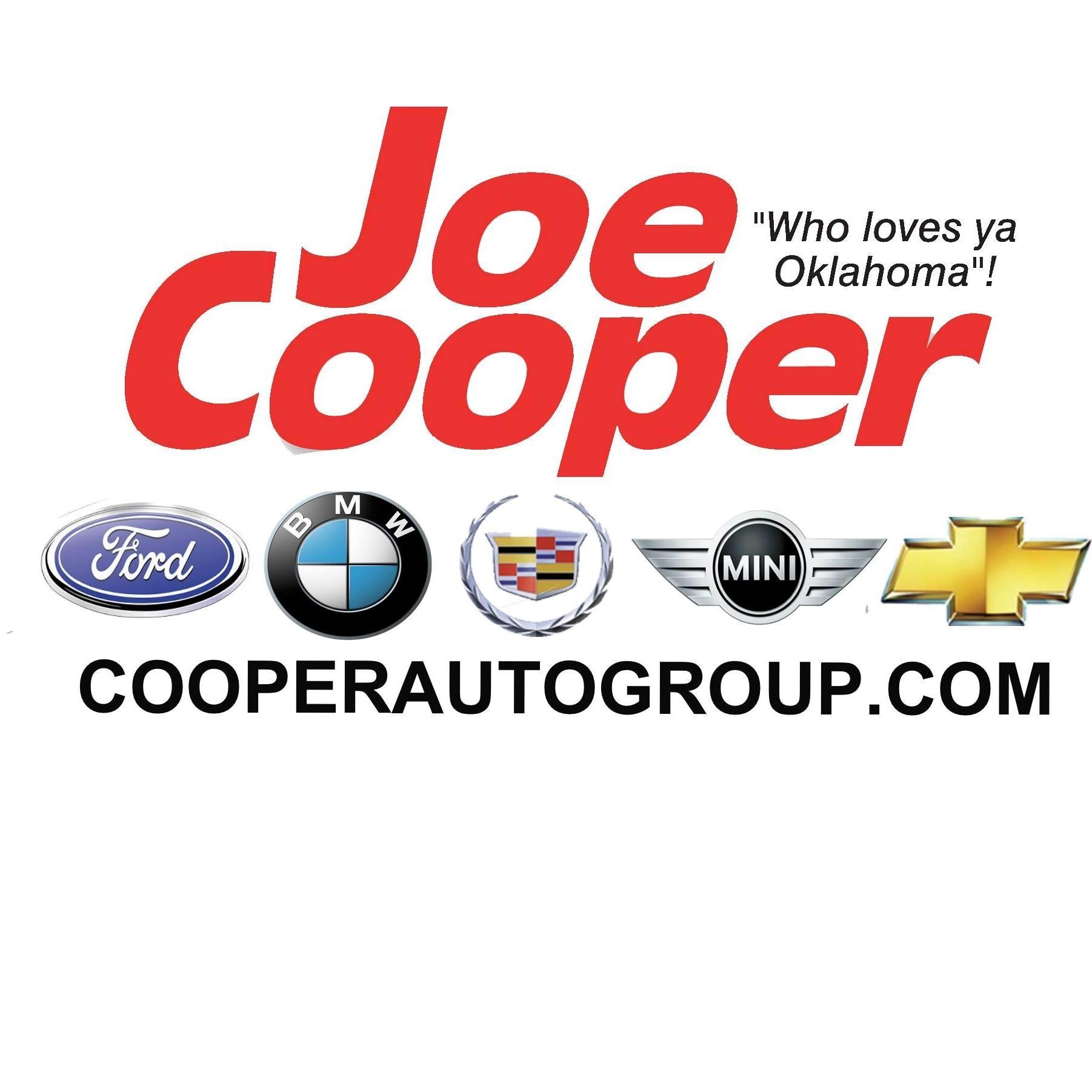 Joe Cooper Ford Lincoln of Edmond