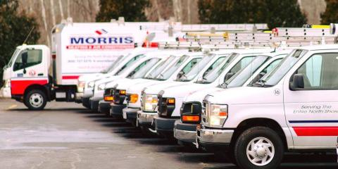 Morris Heating & Air Conditioning image 0