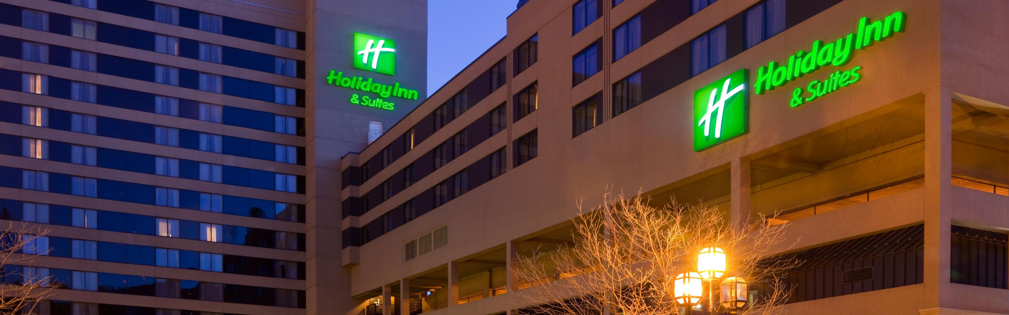 Holiday Inn & Suites Duluth-Downtown image 0