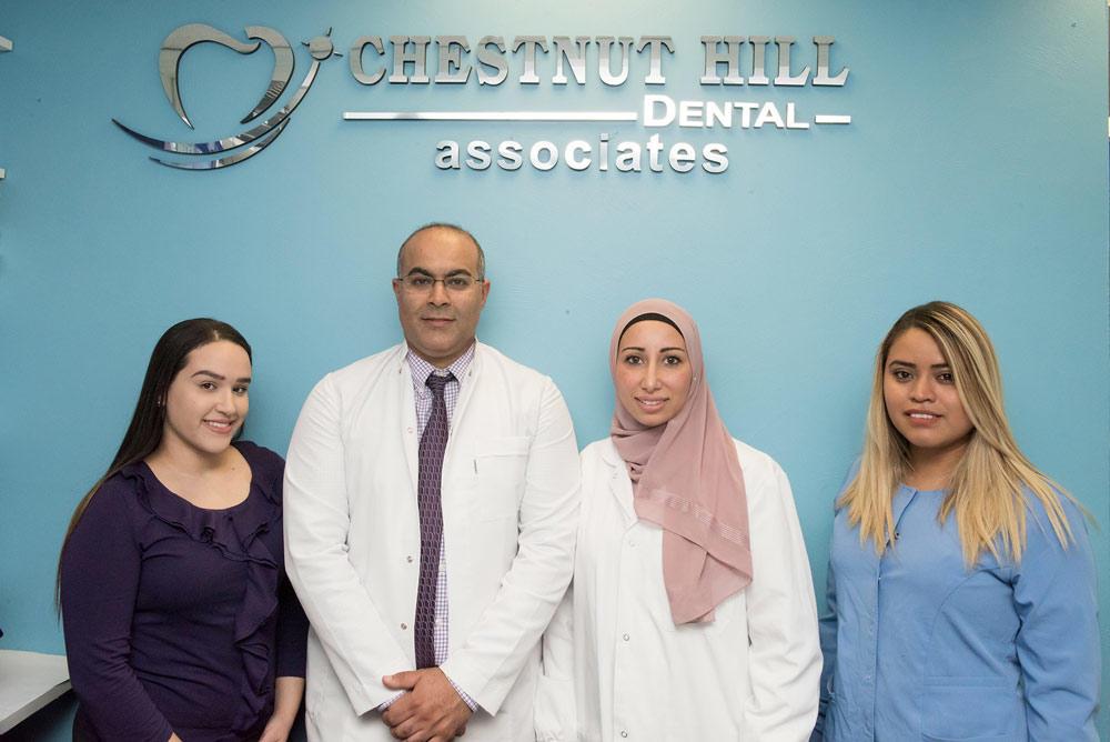 Chestnut Hill Dental Associates image 2