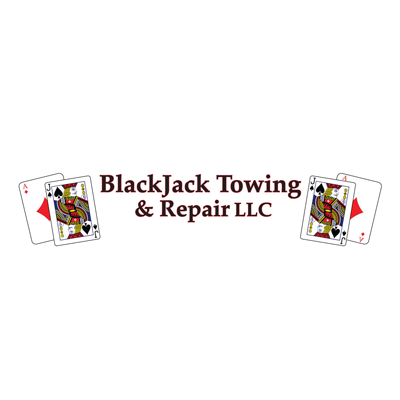 BlackJack Towing & Repair LLC