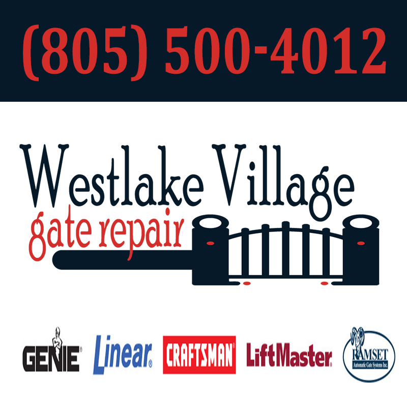 Gate Repair Westlake Village image 0