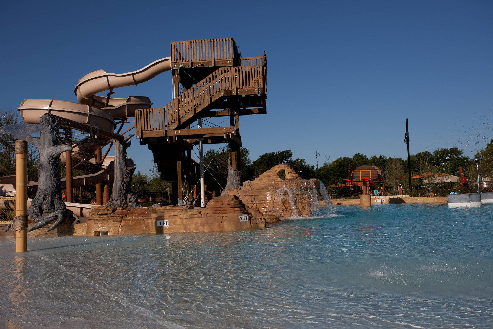 Gaylord Texan Resort & Convention Center in Grapevine, TX, photo #37