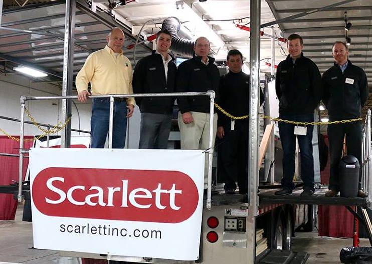 Scarlett Machinery Inc image 5