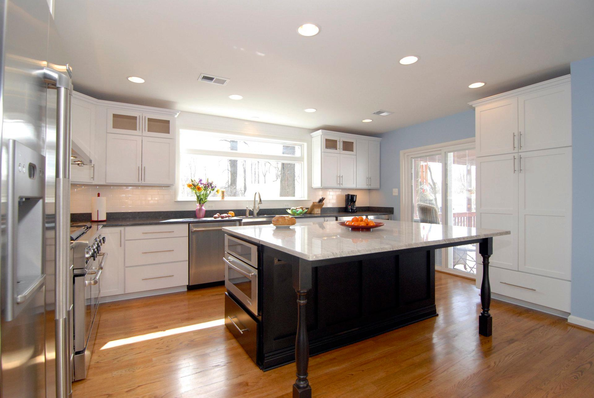 Terranova Construction Kitchen & Bath image 3