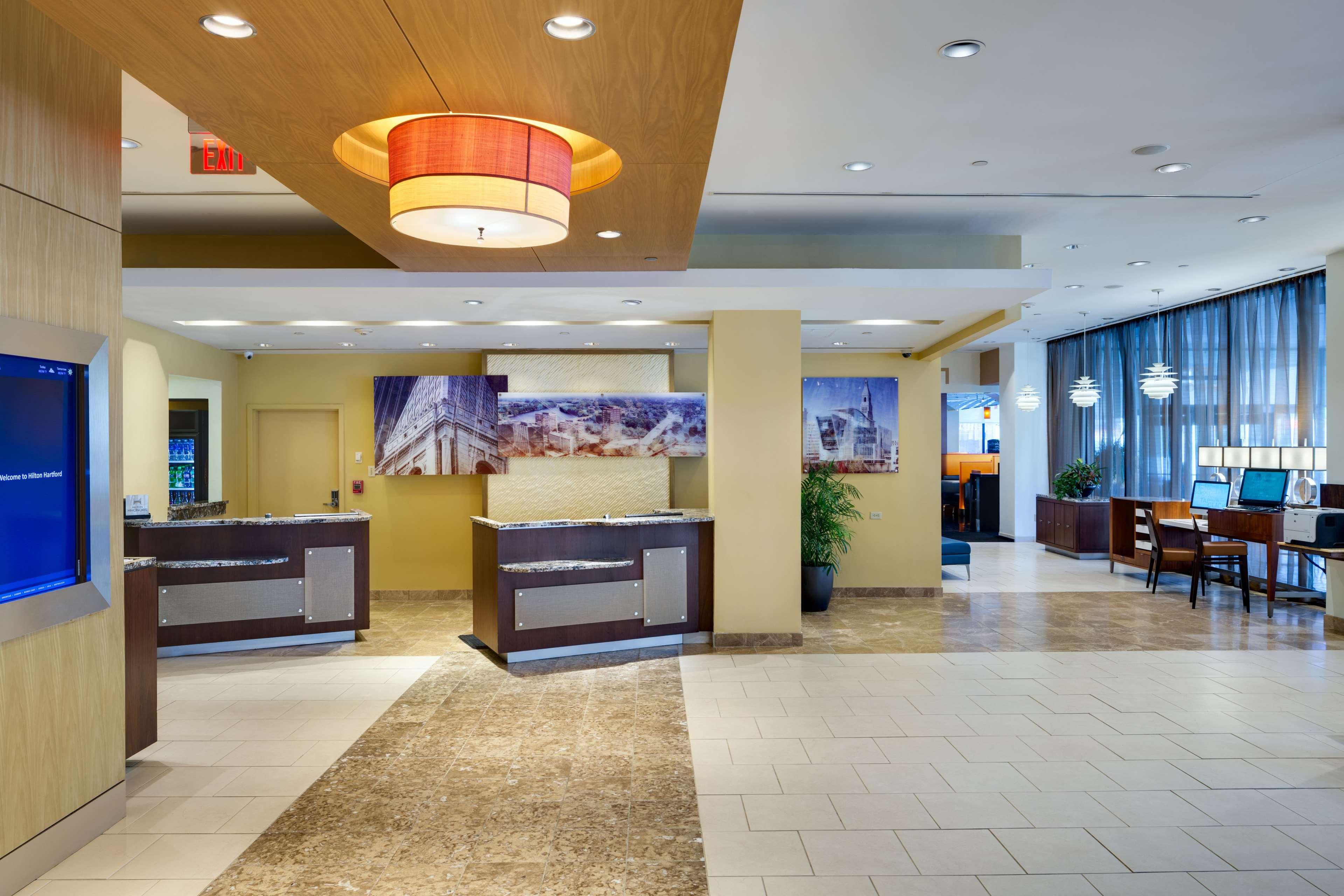 Hilton Hartford image 4