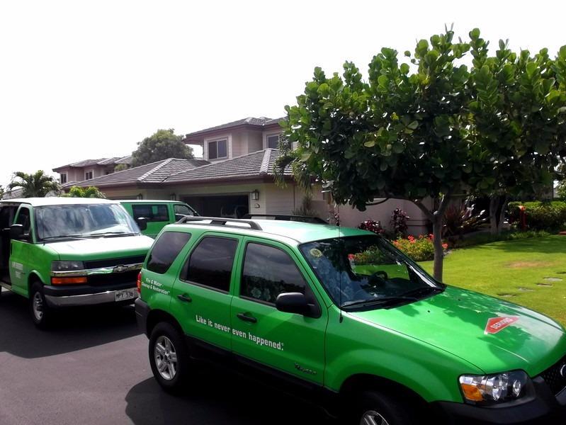 Servpro of Hawaii image 4