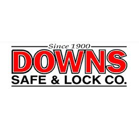 Downs Safe & Lock