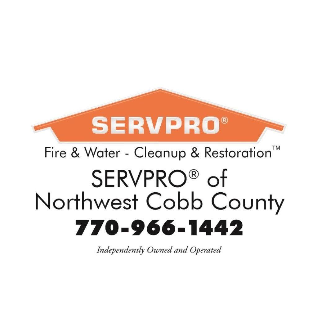 SERVPRO of NW Cobb County