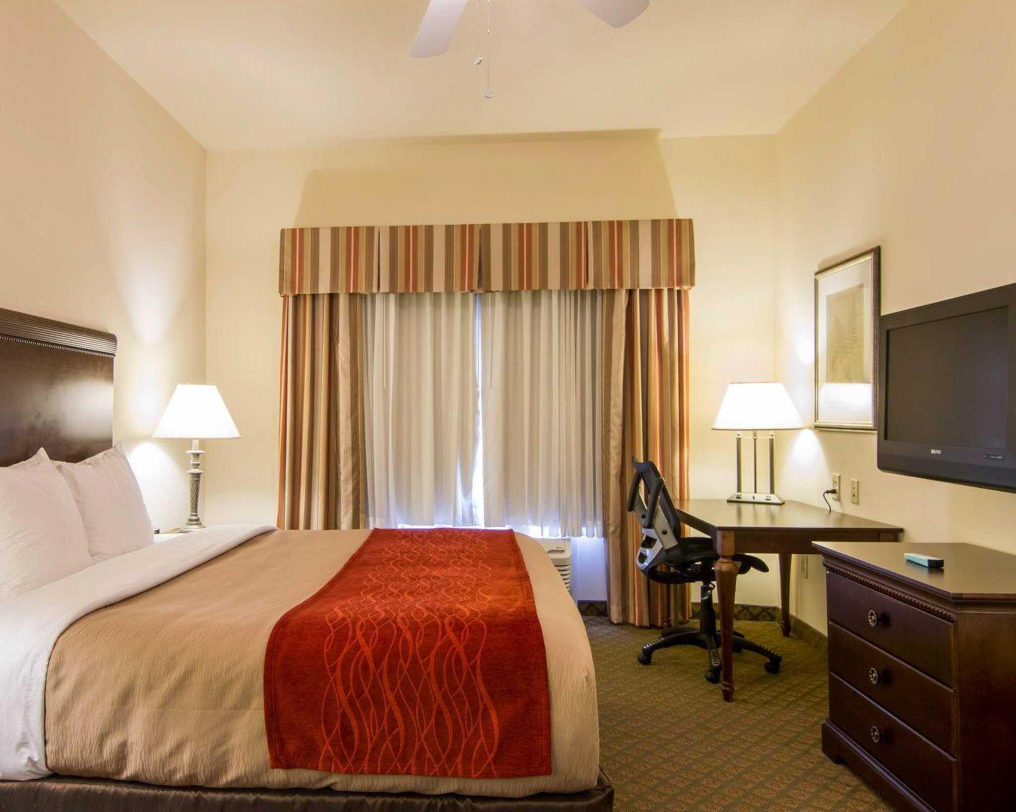 Comfort Inn & Suites Airport image 5