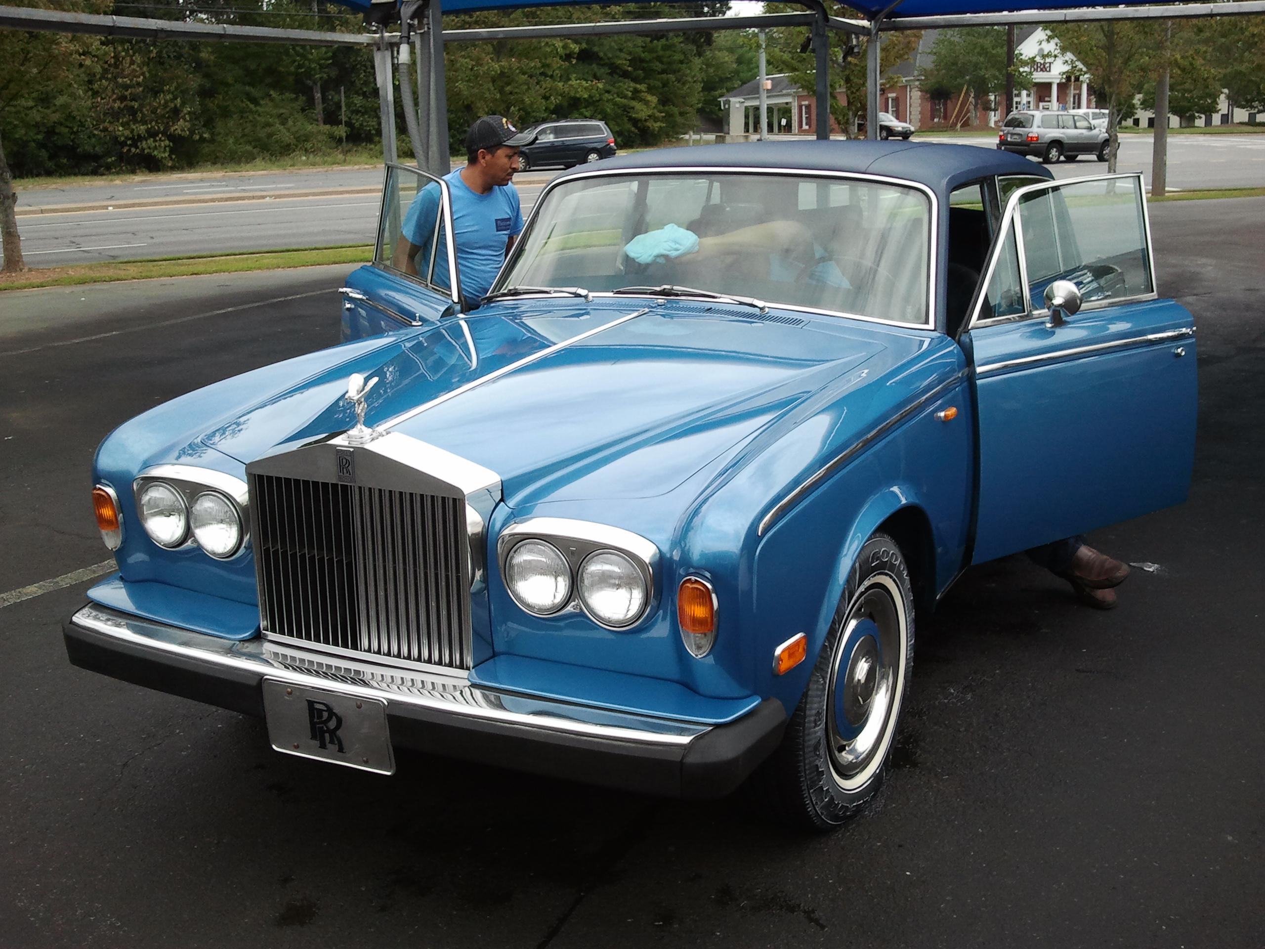Platinum Auto Spa image 15