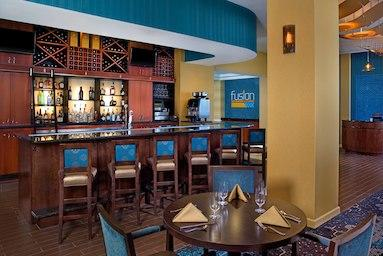Sheraton Virginia Beach Oceanfront Hotel image 10