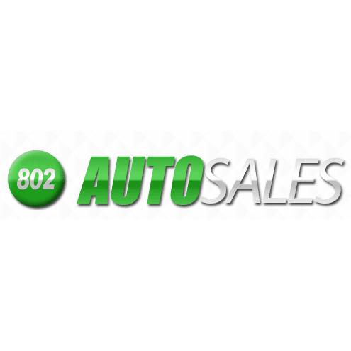 802 Auto Sales image 0
