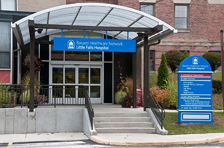 Bassett Healthcare Network Little Falls Hospital image 0
