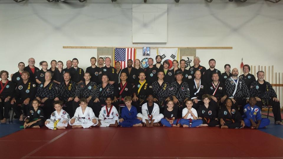 Decatur Martial Arts Academy image 2