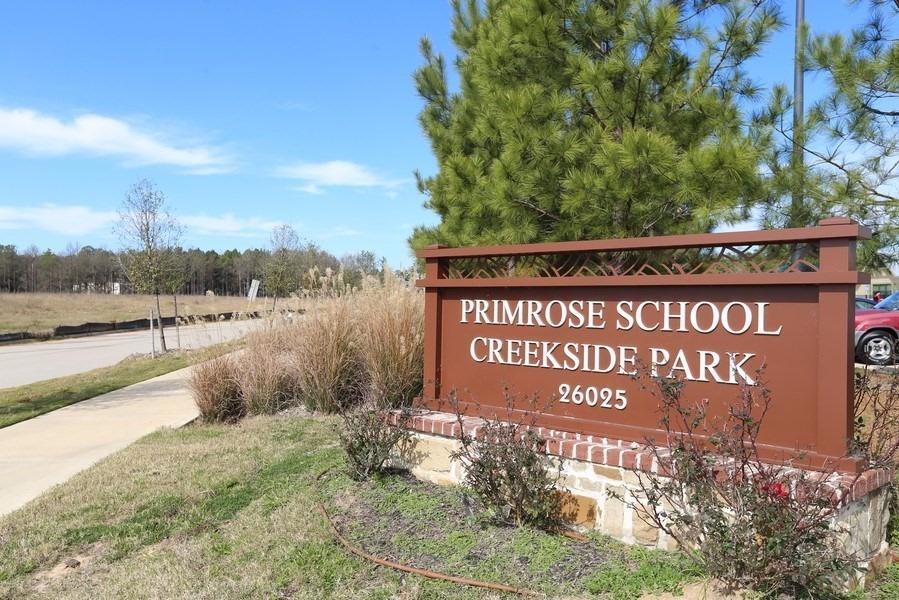 Primrose School of The Woodlands at Creekside Park image 2
