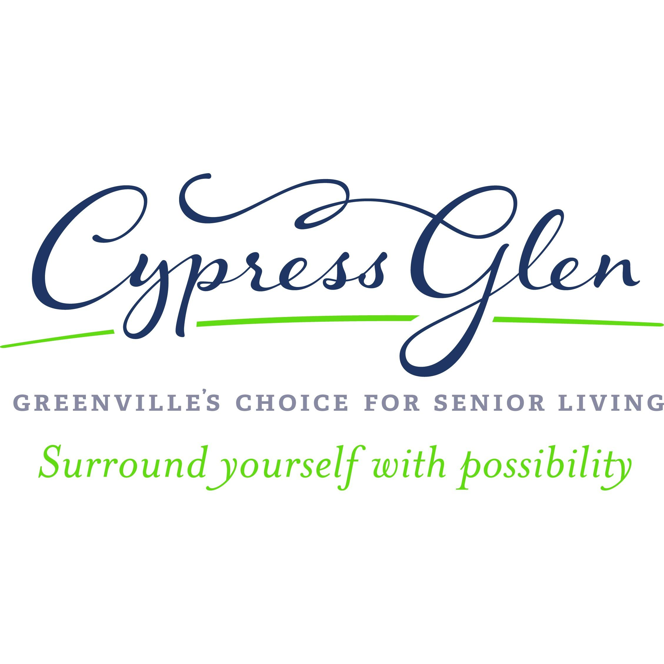 Cypress Glen Retirement Community