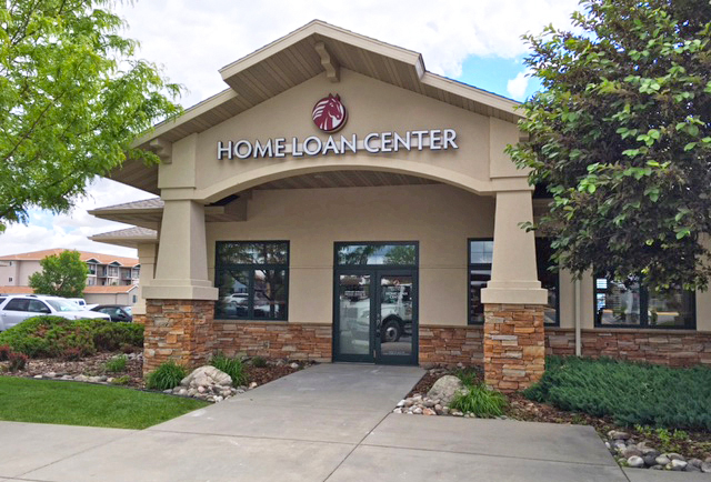 First Federal Home Loan Center Sheridan Wy