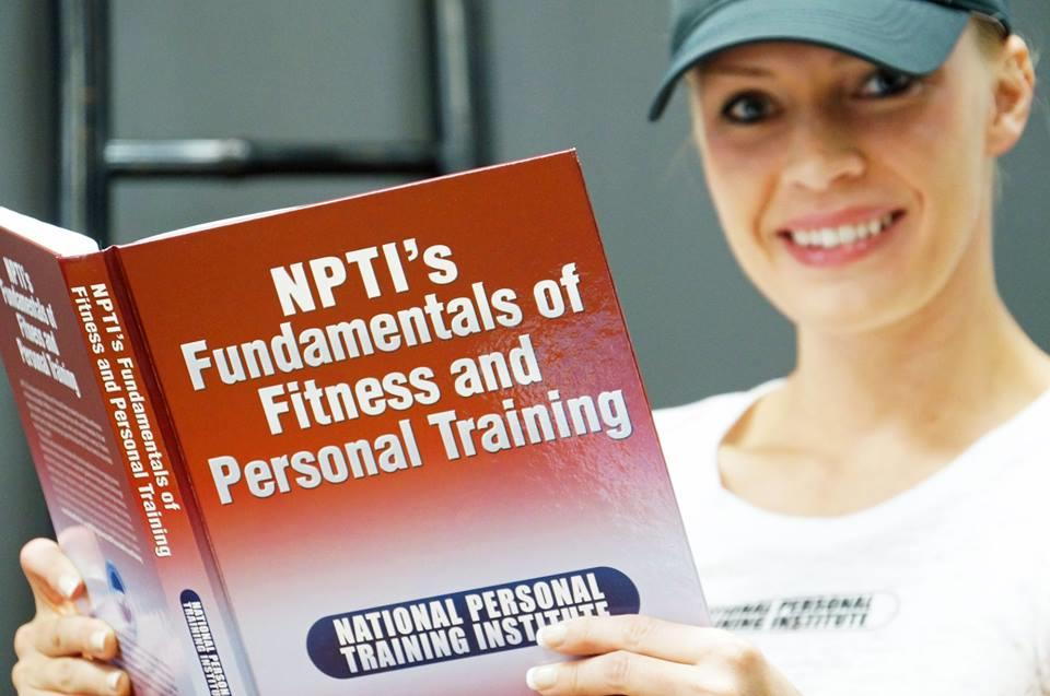 National Personal Training Institute image 1