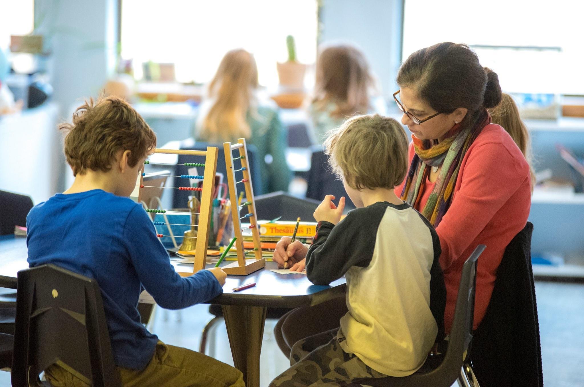 Community Montessori School image 3