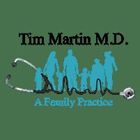 Tim Martin M.D.