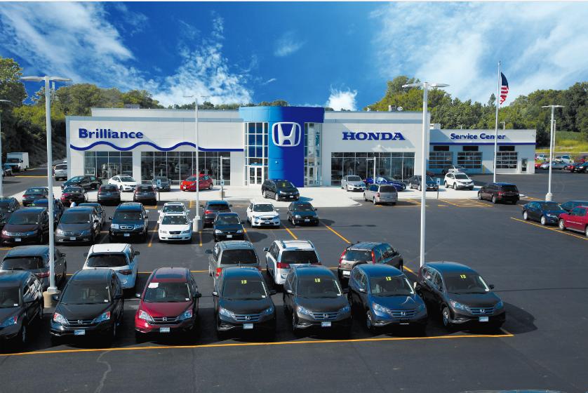 Brilliance Honda of Crystal Lake image 6