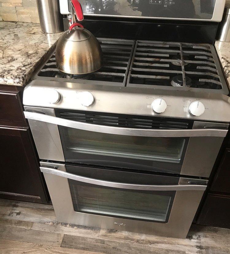 Walnut Creek Discount Appliance Repair image 3