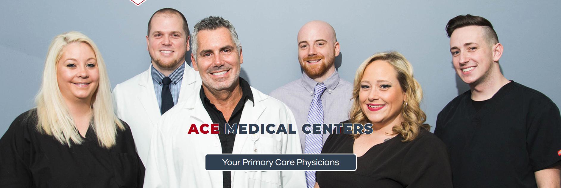 ACE Medical Center image 0