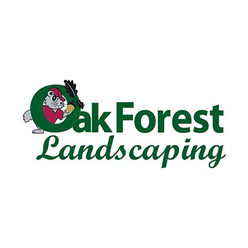 Oak Forest Landscaping
