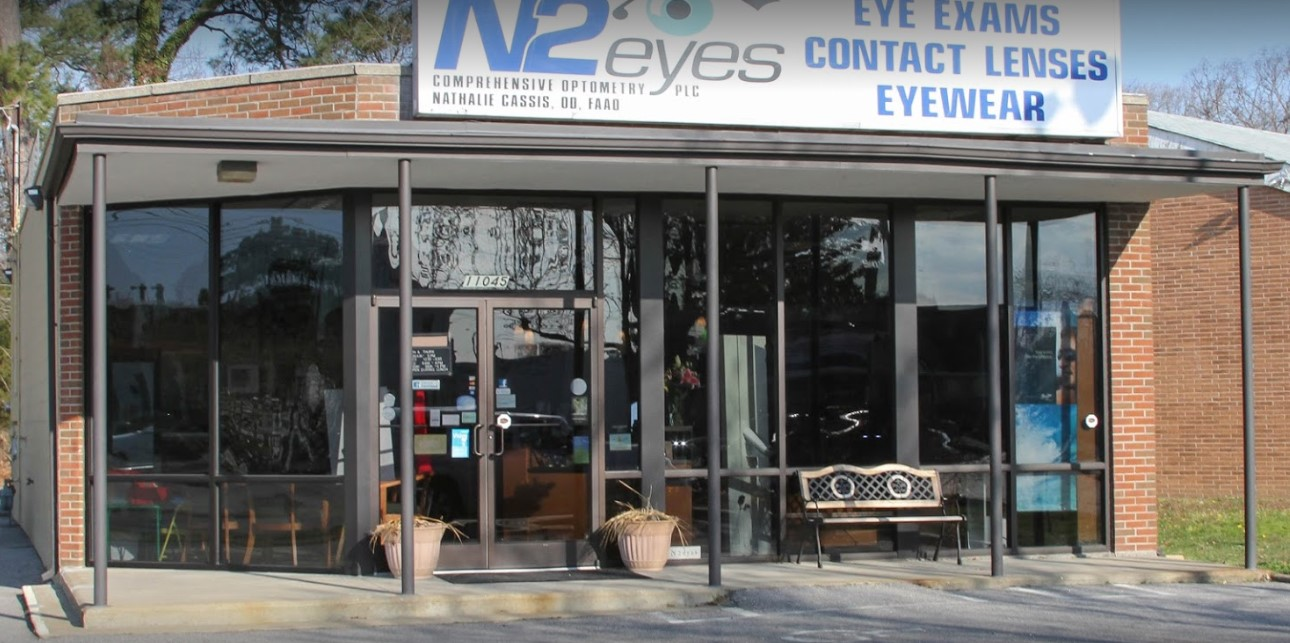 N2 Eyes Comprehensive Optometry image 1