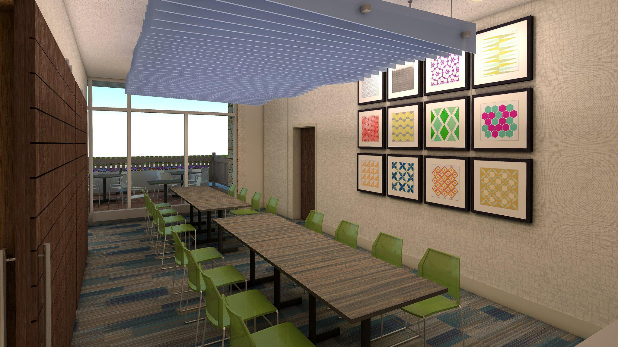 Holiday Inn Express & Suites Denver - Aurora Medical Campus, an IHG Hotel