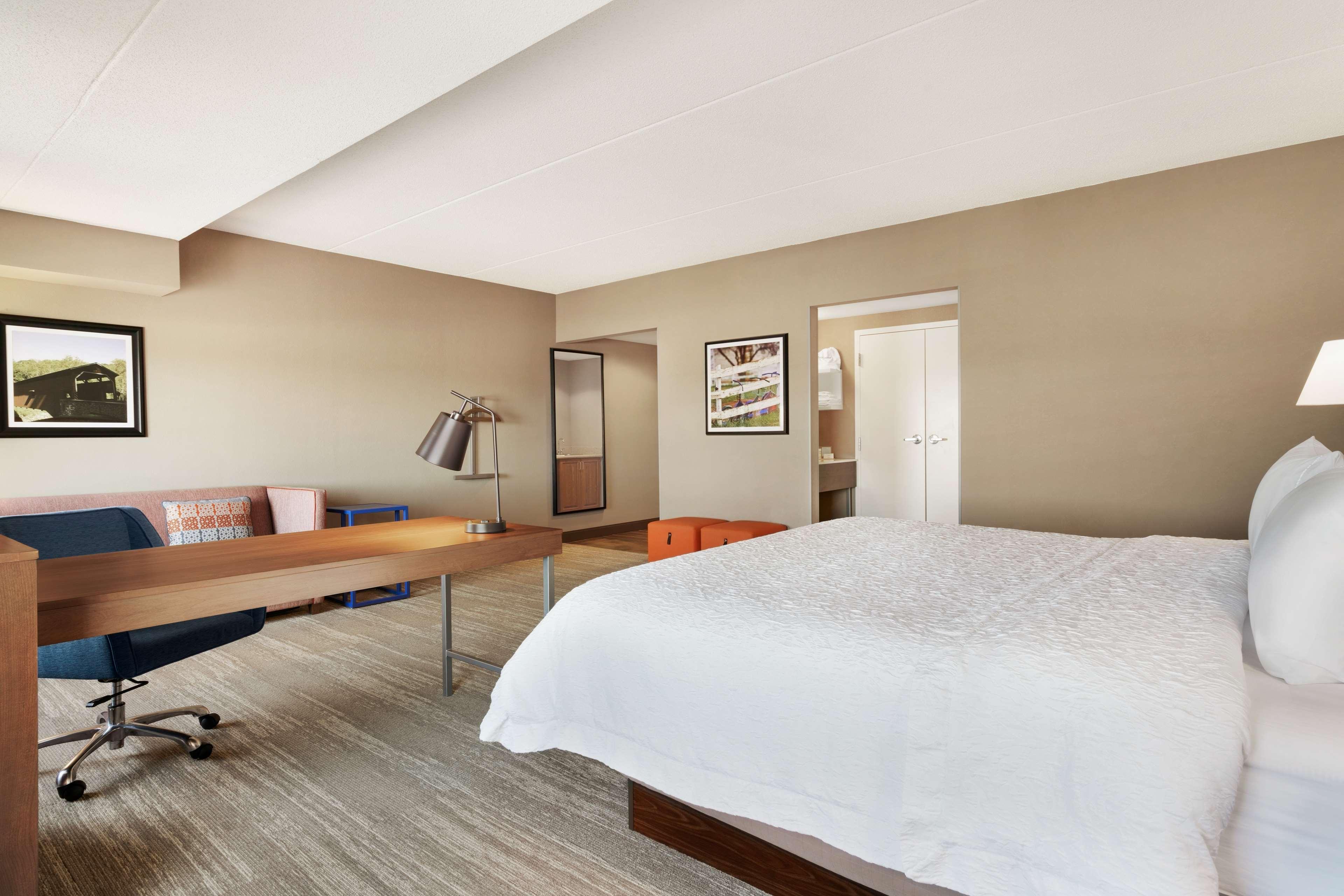 Hampton Inn & Suites Ephrata - Mountain Springs image 18