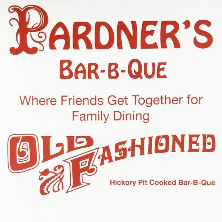 Pardner's Bar-B-Que image 0