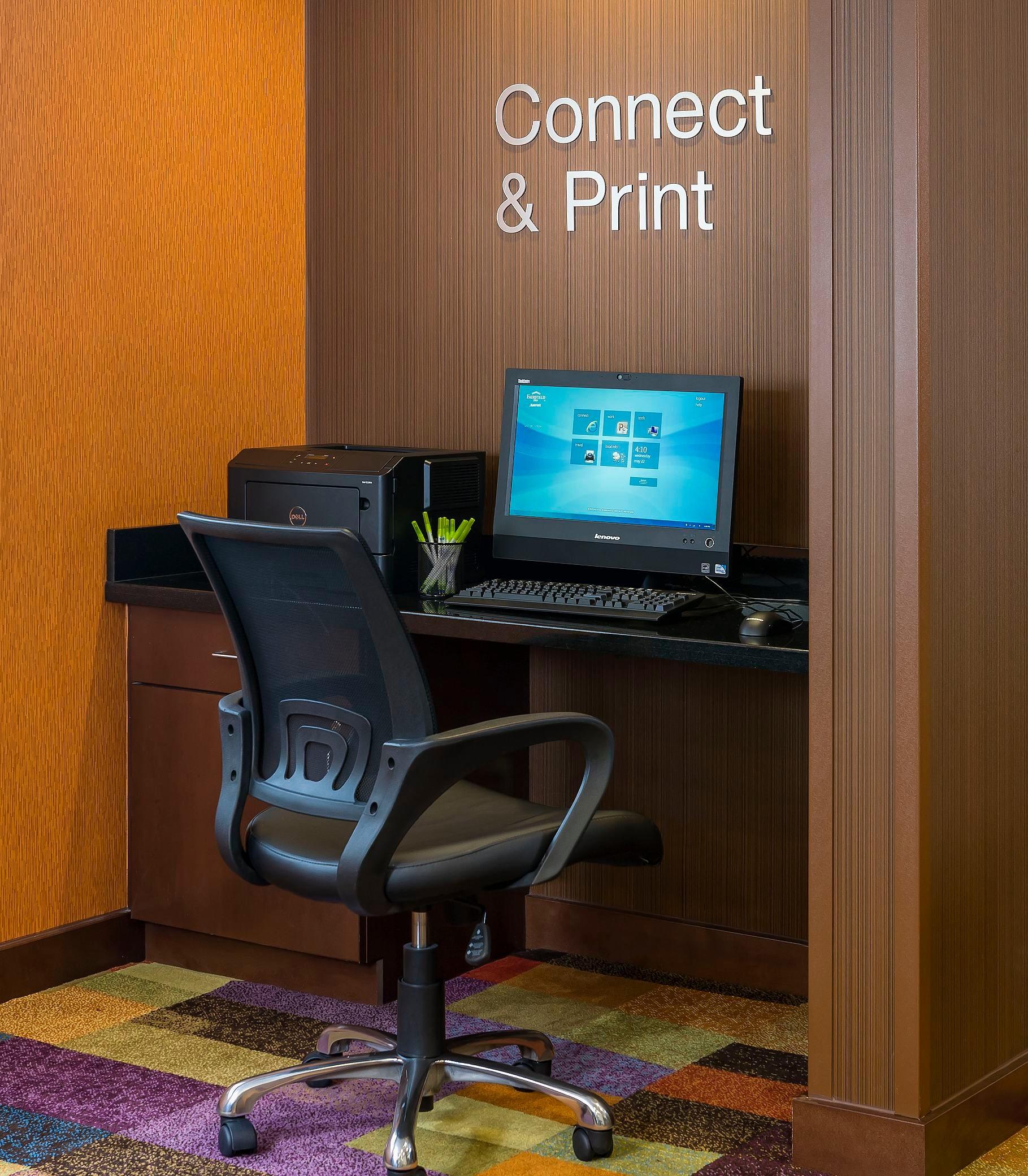 Fairfield Inn & Suites by Marriott Jackson image 17