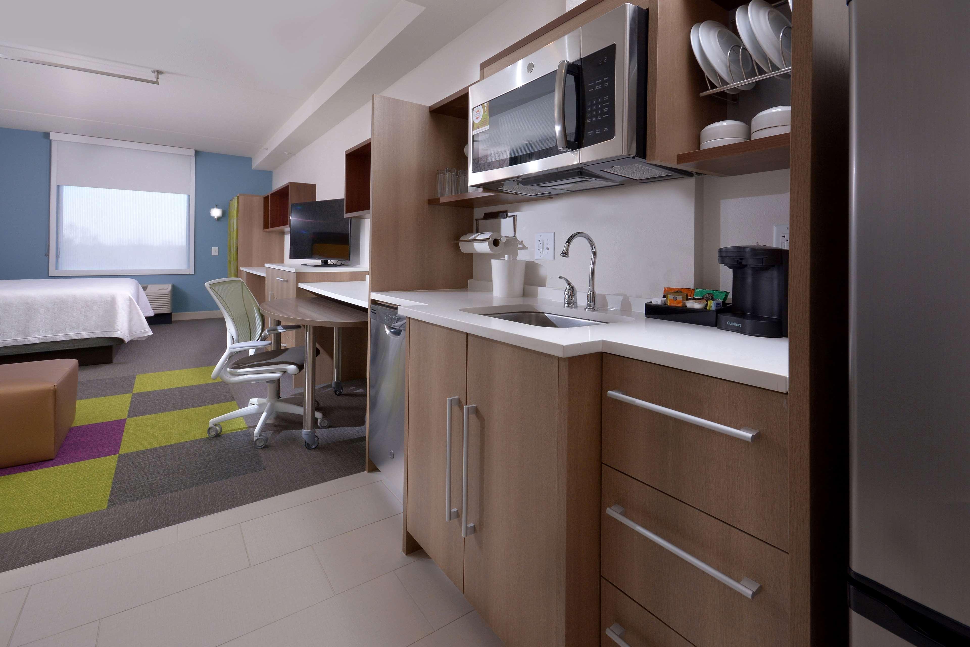 Home2 Suites by Hilton Duncan image 14