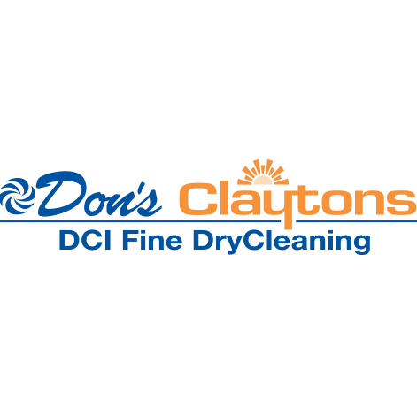 Don's Claytons DCI Fine DryCleaning image 0