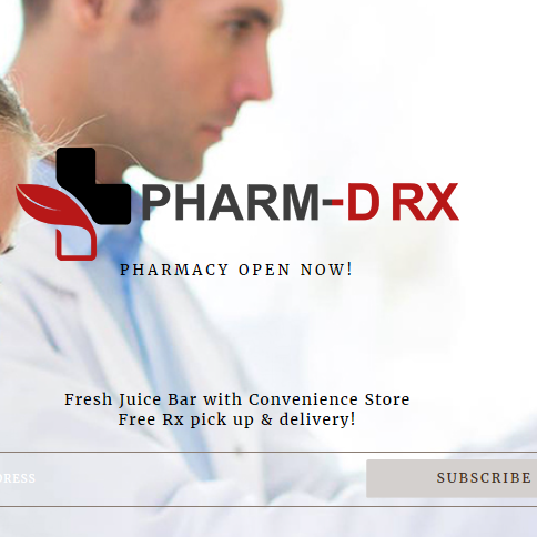 Pharmd-RX Pharmacy