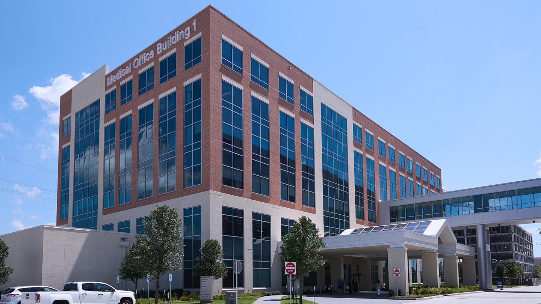 Houston Methodist Rheumatology Associates image 0