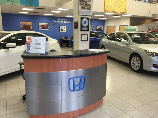 Automobile dealers used cars in yonkers ny yonkers for Yonkers honda service center