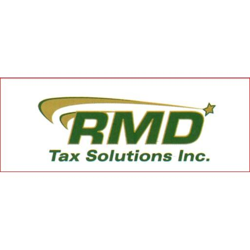 RMD Tax Solutions Inc