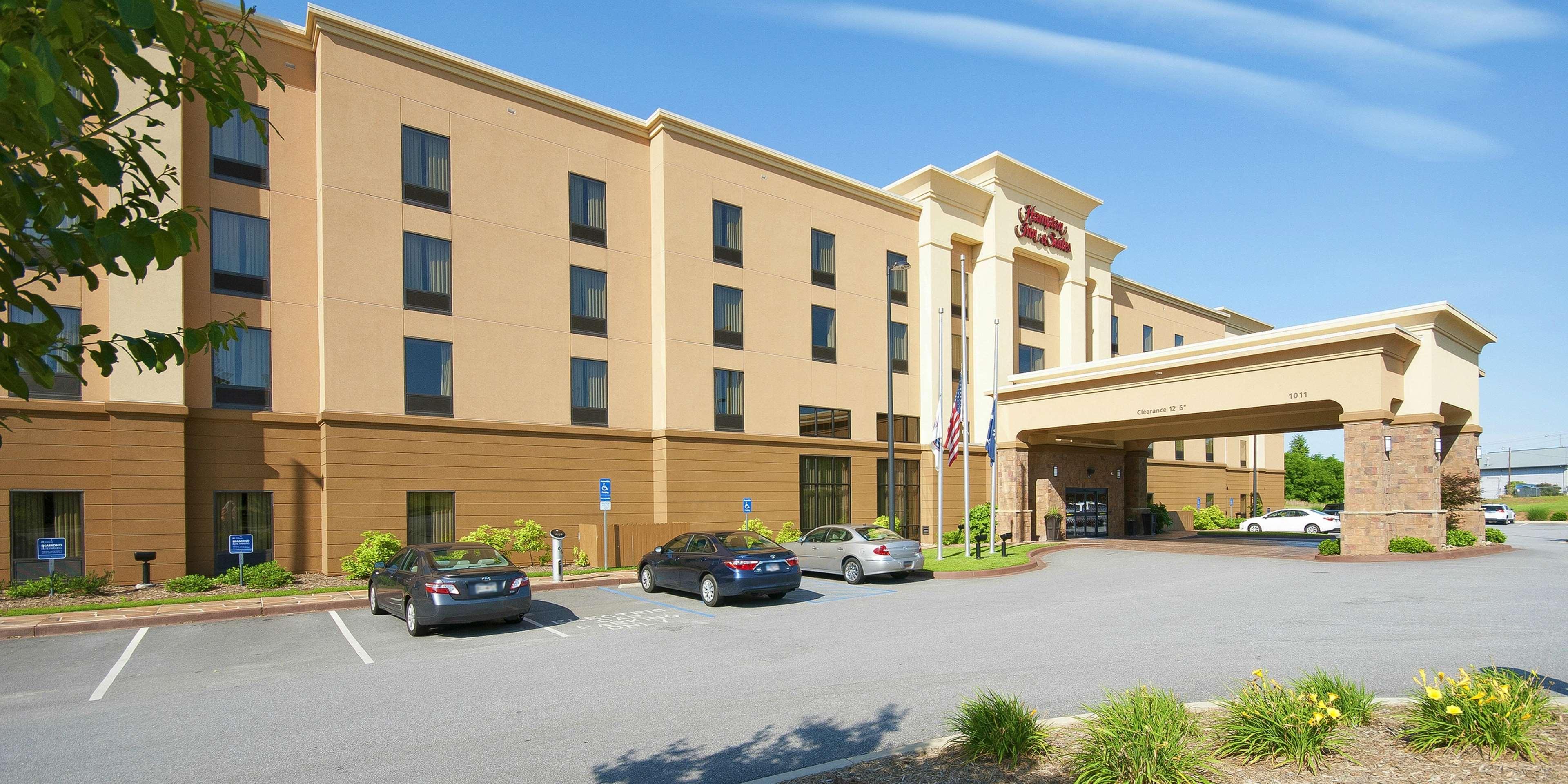 Hampton Inn & Suites Seneca-Clemson Area image 28