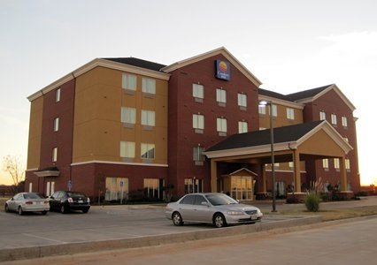 Hotels Near Abilene Regional Medical Center
