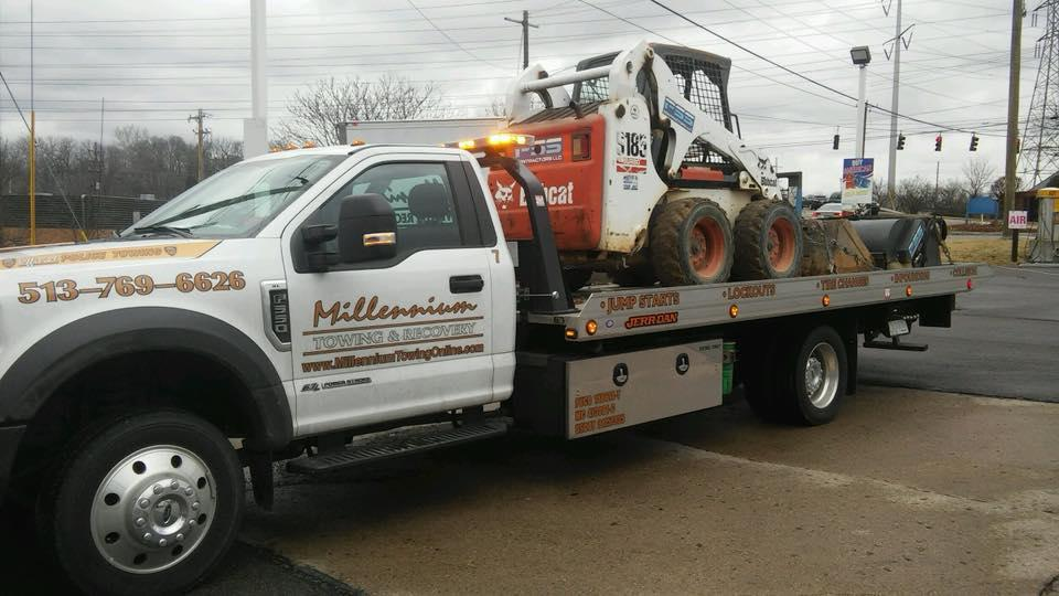 Millennium Towing & Recovery image 9