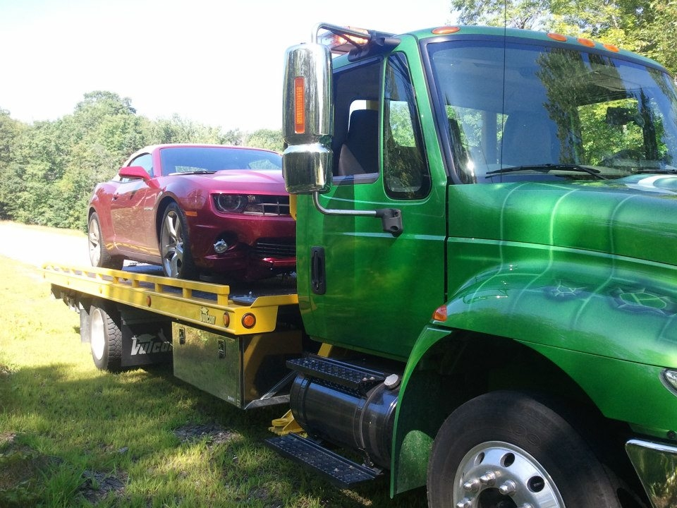 Statewide Towing Inc. image 4
