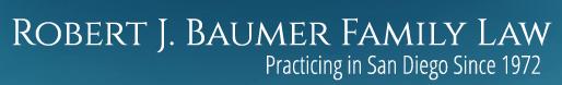 Robert J. Baumer Family Law - ad image