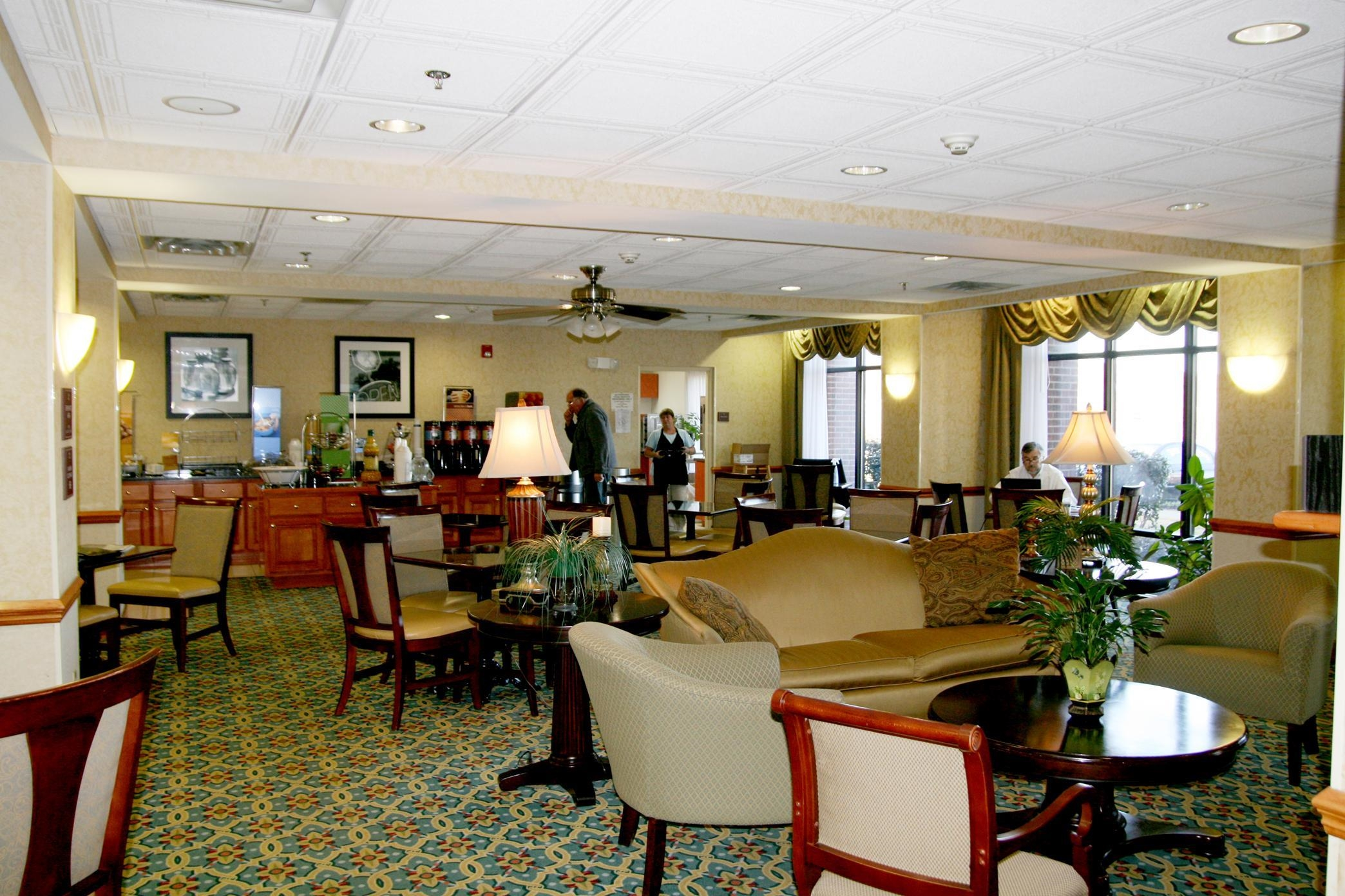 Hampton Inn Fort Payne image 3