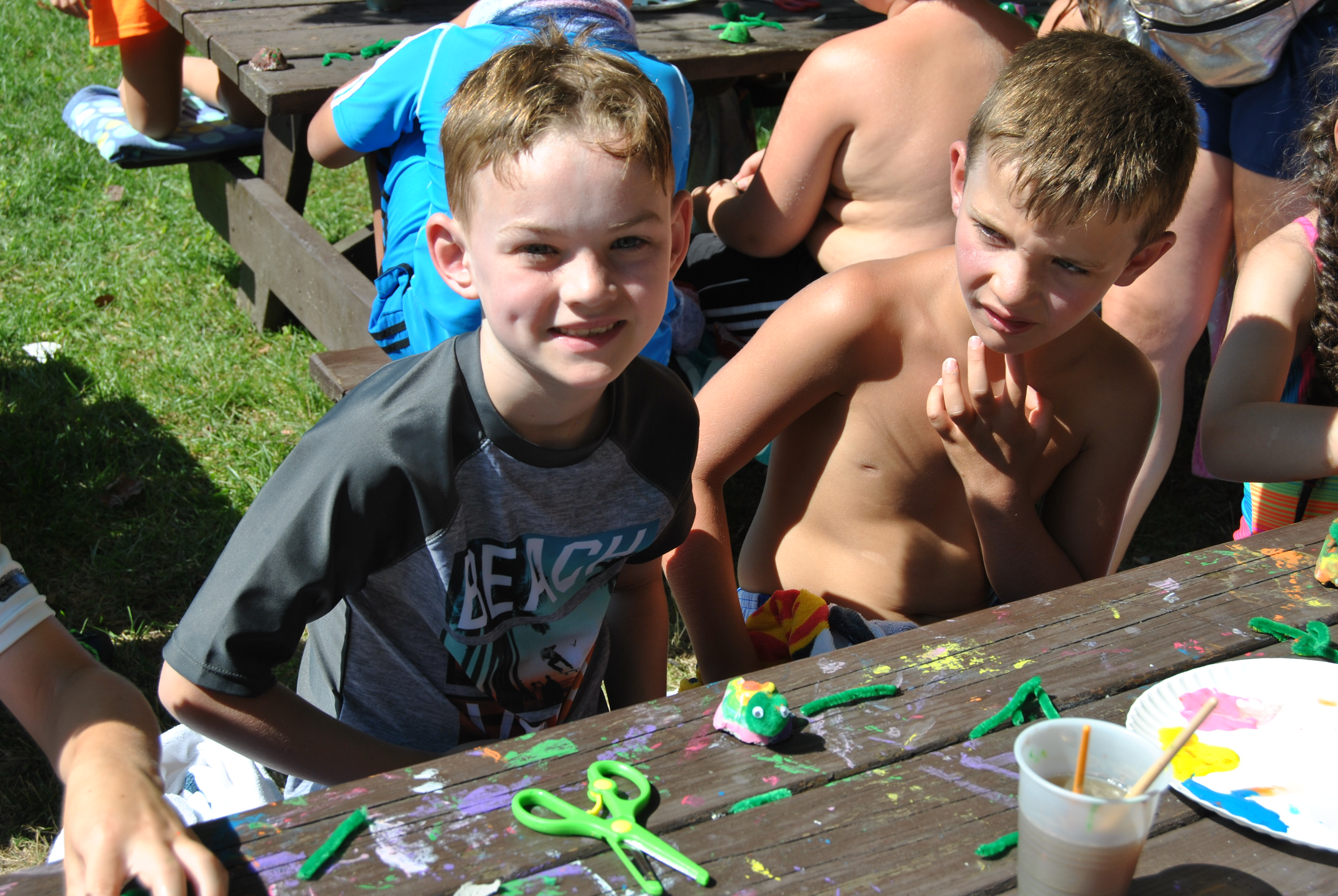 Chartwell's Happy Day Camp Marlton image 23