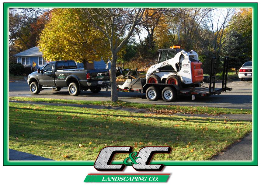 C&C Landscaping Co. image 1